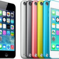 iPod - Shop iPod touch, iPod nano, iPod shuffle & iPod classic - Apple Store (U.S.)