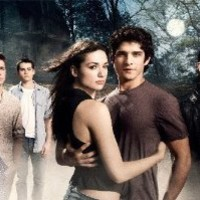 Teen Wolf Mtv Poster 2ftx3ft