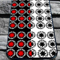 Red Hot Chili Peppers Tree for iPhone 4/4s/5/5S/5C/6, Samsung S3/S4/S5 Unique Case *95*