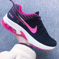 """Nike"" Women Fashion Casual All-match Multicolor Breathable Sneakers Shoes Running Shoes"