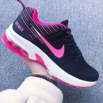 """""""Nike"""" Women Fashion Casual All-match Multicolor Breathable Sneakers Shoes Running Shoes"""