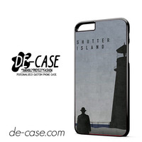 Movie Poster Shutter Island DEAL-7477 Apple Phonecase Cover For Iphone 6/ 6S Plus
