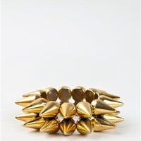 Studs Stretch Bracelet | Shop Accessories