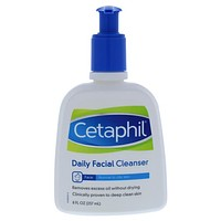 Daily Facial Cleanser For Normal to Oily Skin Cleanser