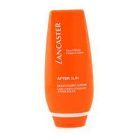 After Sun Moisturizing Lotion For Face & Body --125ml-4.2oz