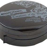 Manic Panic Supernatural Crème Foundation, Lily White, 0.25 Ounce