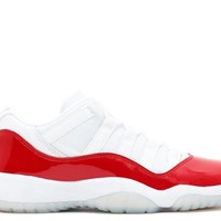 "Air Jordan  11 Retro Low ""Cherry"""