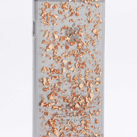 Gold Fleck iPhone 6 Case - Urban Outfitters