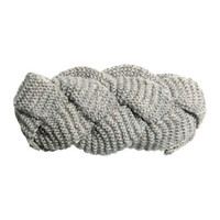 Braided Headband - from H&M