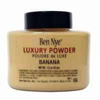 Ben Nye Bella Luxury Powder - Banana (1.5 oz/42 gm)