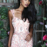 Sherri Hill 50276 Prom Dress