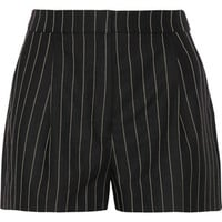 Stella McCartney Striped shorts