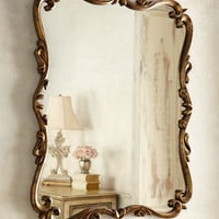 """""""Chippendale"""" Mirror - Horchow"""
