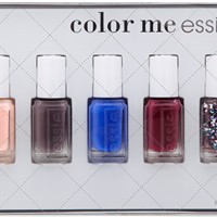 2014 holiday kit by essie