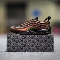 Best Online Sale Nike Air Max 97 UL 17 Retro Skepta London x Marrakesh Sport Running Shoes