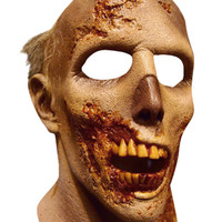 The Walking Dead RV/Screw Driver Walker Mask