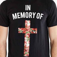 In Memory Of Last Night Tee