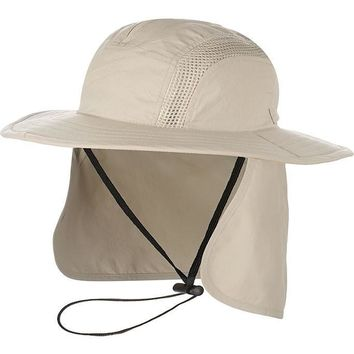 Mangrove Air/X UV Fishing Sun Hat