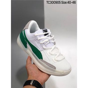 Puma Clyde Court Cheap Women's and men's puma Sports shoes