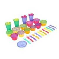 The First Years Take & Toss 28-Piece Variety Pack, BPA Free