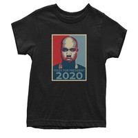Yeezy For President Youth T-shirt