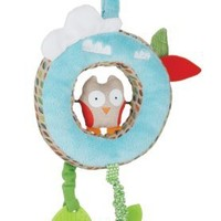 Skip Hop Treetop Friends Night and Day Discovery Toy (Discontinued by Manufacturer)