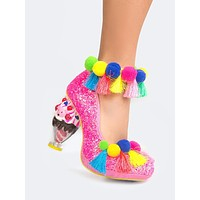 Irregular Choice Artic Roll