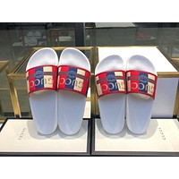 Gucci Lovers'slippers
