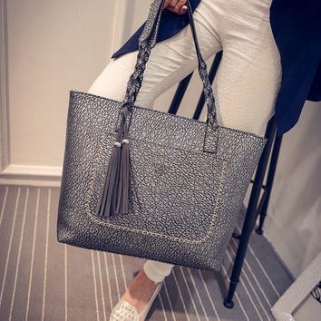 Women Classical Chic Bag On Sale = 4457576196