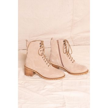 Seychelles Irresistible Suede Boot