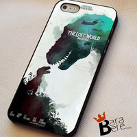The Lost World Jurassic Park iPhone 4s iphone 5 iphone 5s iphone 6 case, Samsung s3 samsung s4 samsung s5 note 3 note 4 case, iPod 4 5 Case