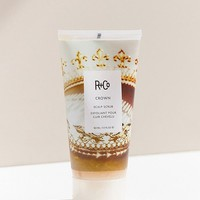 R+Co Crown Scalp Scrub | Urban Outfitters