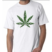 The Versatile Plant  - Subtle Cannabis Clothing