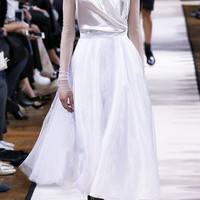 Halter Neck Ballerina Dress | Moda Operandi