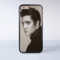 Elvis Presley Plastic Case Cover for Apple iPhone 6 6 Plus 4 4s 5 5s 5c
