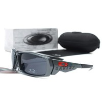 Ready Stock Original Oakley Sunglasses Unisex Eyeglass Black Glasses