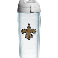 New Orleans Saints - Primary Logo   Water Bottle   Tervis®