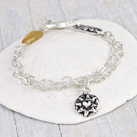 Heart Full of Sunshine Bracelet