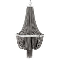 Draped Chain Chandelier | Eichholtz Martinez - L