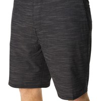 O'Neill Men's Hyperfreak Locked Slub Hybrid Boardshorts