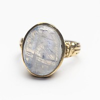 Tiger Mountain Jewelry Womens Mystic River Ring