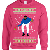 1 800 Hotline Bling womens Sweatshirt