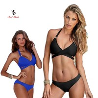 New Sexy Bikinis Swimsuit Bathing Suit Bikini Summer Bikinis Women Swimwear Biquini Tankini Set