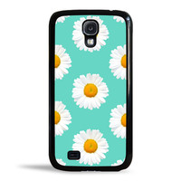Lovely Daisies Case for Samsung Galaxy S4
