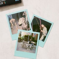 Impossible Duochrome Mint Colour Polaroid 600 Instant Film | Urban Outfitters