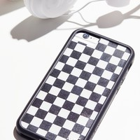 Free People Check Plz iPhone Case