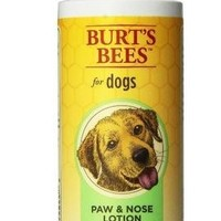 Burt's Bees Paw & Nose Lotion Rosemary/Olive Oil 4.0 oz