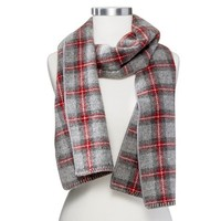 Faribault for Target Wool Scarf - Ely Plaid