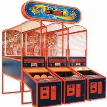 Super Shot   Basketball Arcades   Lowest Prices Guaranteed