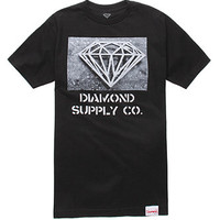 Diamond Supply Co Diamond Mill Tee at PacSun.com